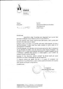 RISPOSTA INVIO RELAZIONE 2016-page-001